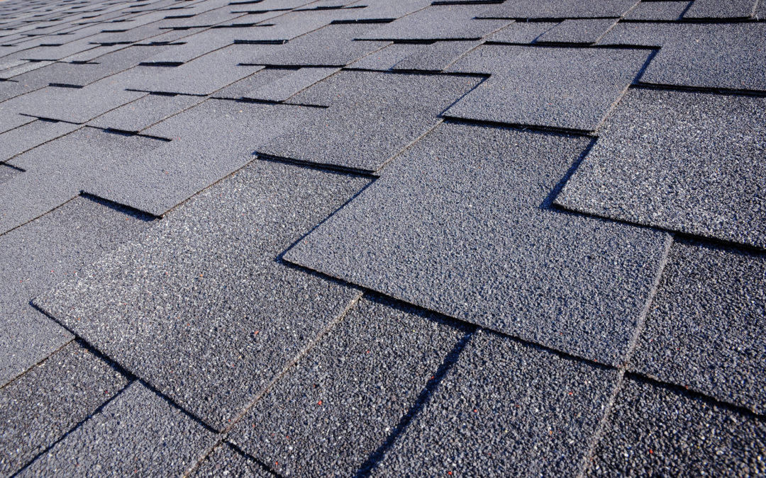 Only the Best Asphalt Shingles: The Top 3 Shingle Brands