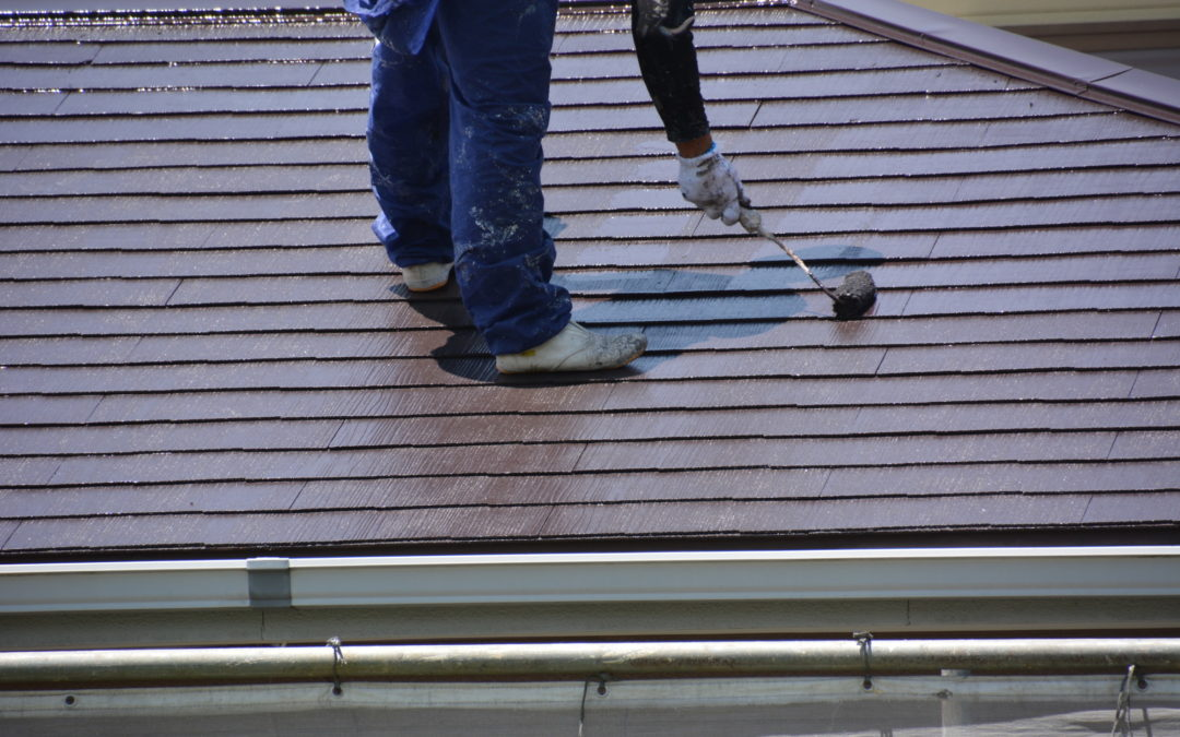The 5 Best Rated Roof Coating Options
