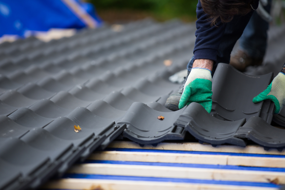 The Ins and Outs of Concrete Tile Roofing