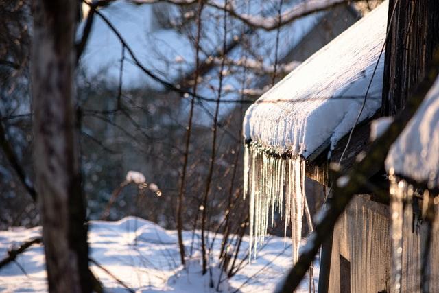 Understanding Ice Dams
