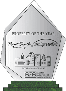 Property of The Year Point South & Bridge Hollow
