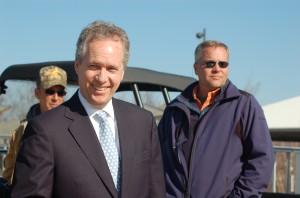Mayor Greg Fisher