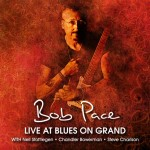 Live at Blues On Grand - CD Release!