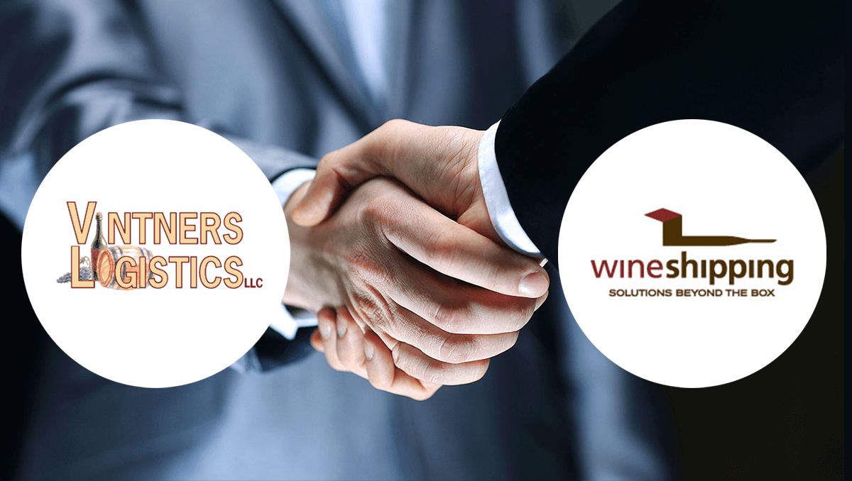 Wineshipping, LLC and Vintners Logistics LLC Announce Joint Venture