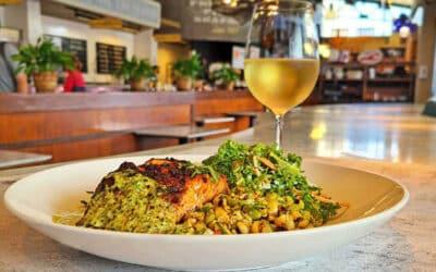 Costa Mesa Spotlight: Santa Monica Seafood Market & Cafe