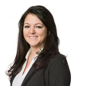 Lawyer Chantal Bonhomme