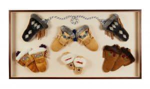 Vêtement autochtone