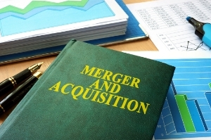 Law firm for M&A in Silicon Valley