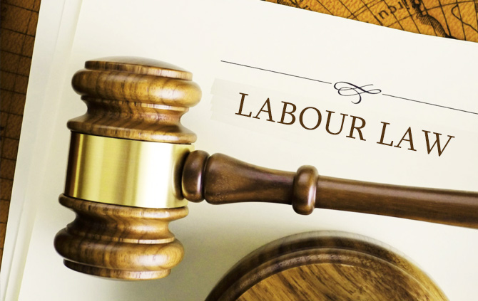 New labor rules in the UAE
