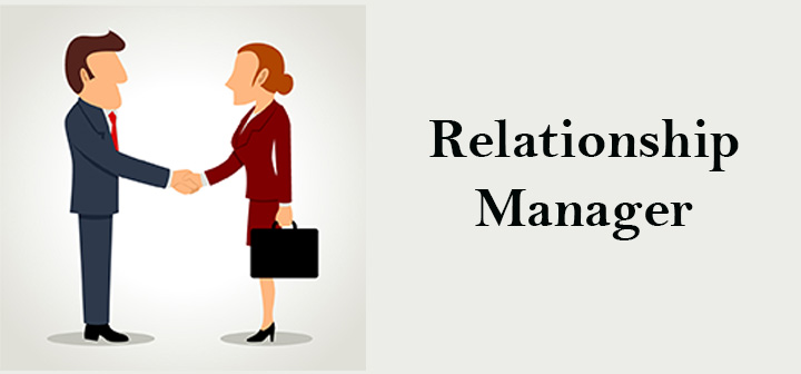 relationship manager