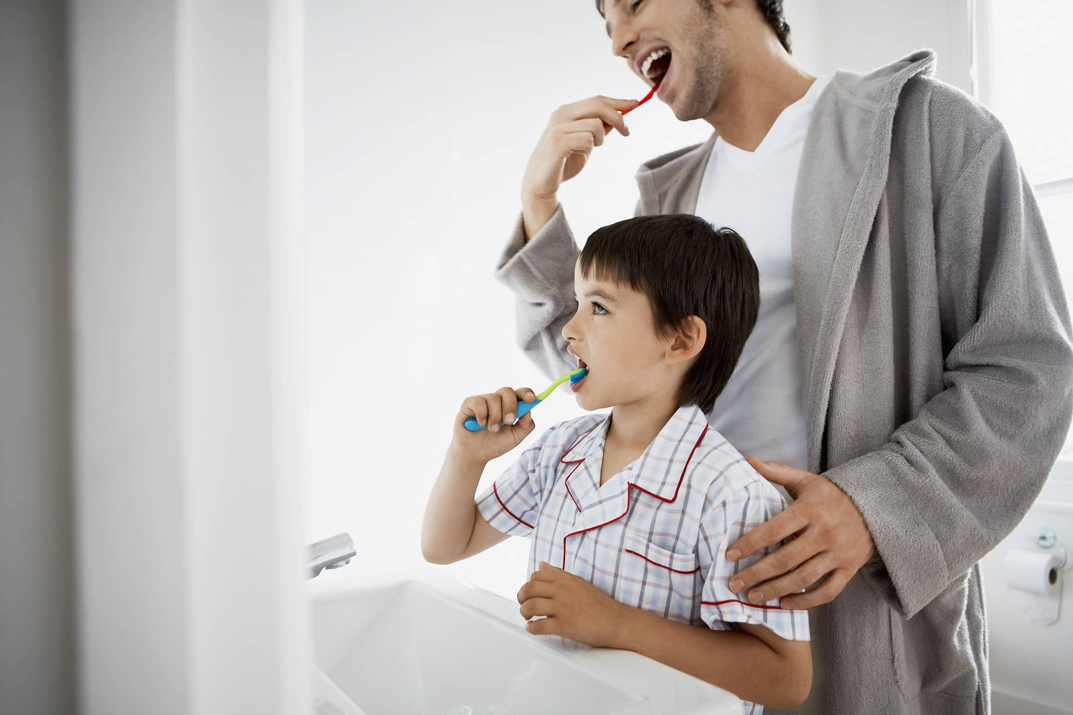 Great Dental Habits for My Family
