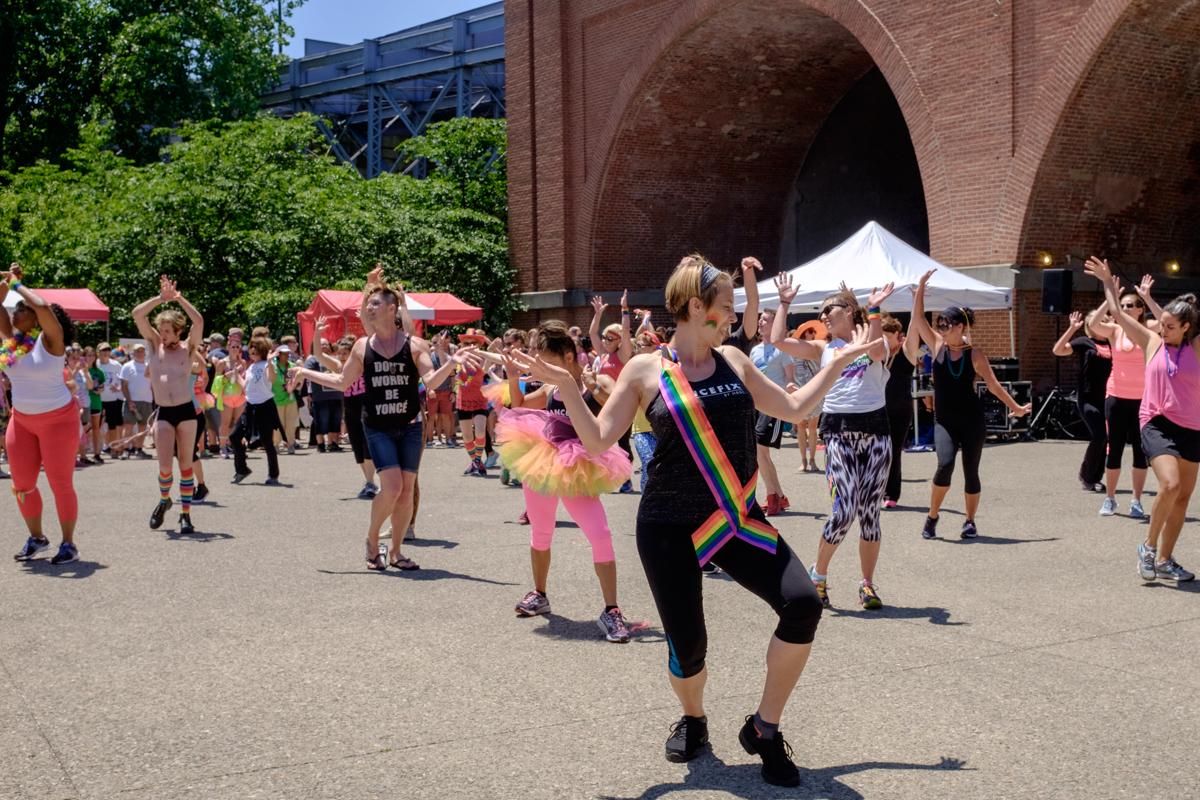 Cincinnati Pride