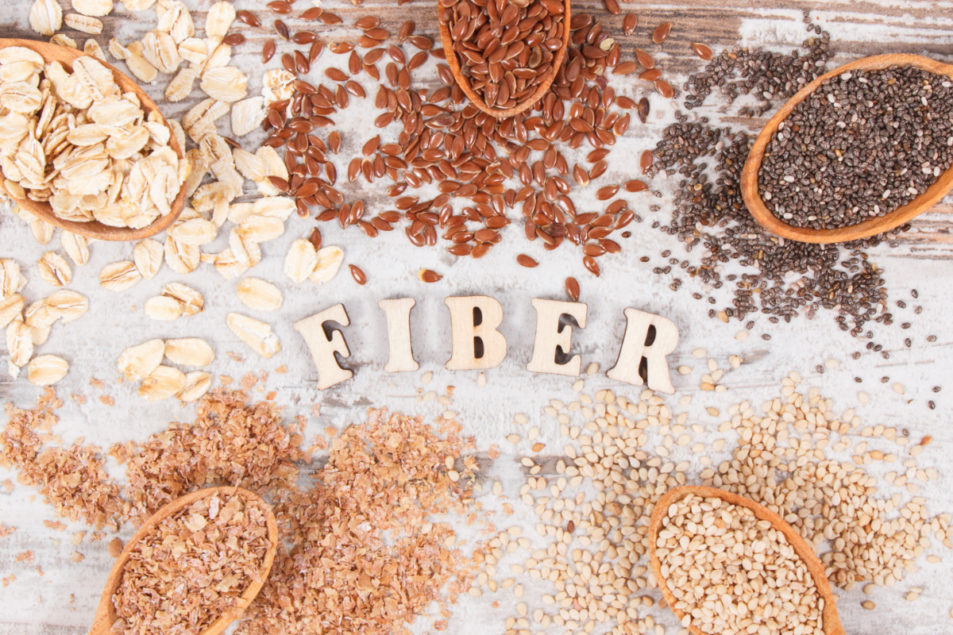 How Much Fiber Should We Consume Per Day?