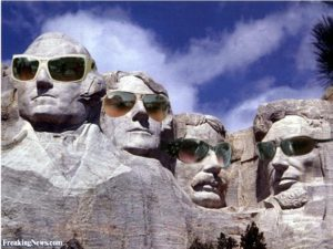 Mount-Rushmore-Presidents-Wearing-Sunglasses--73269