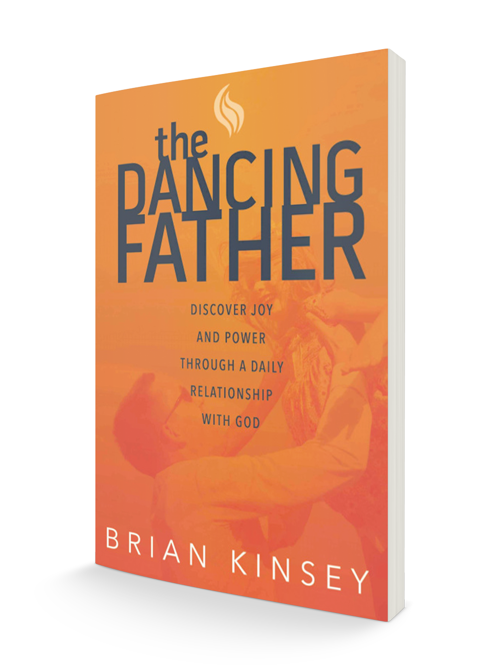 Dancing-Father-Paperback