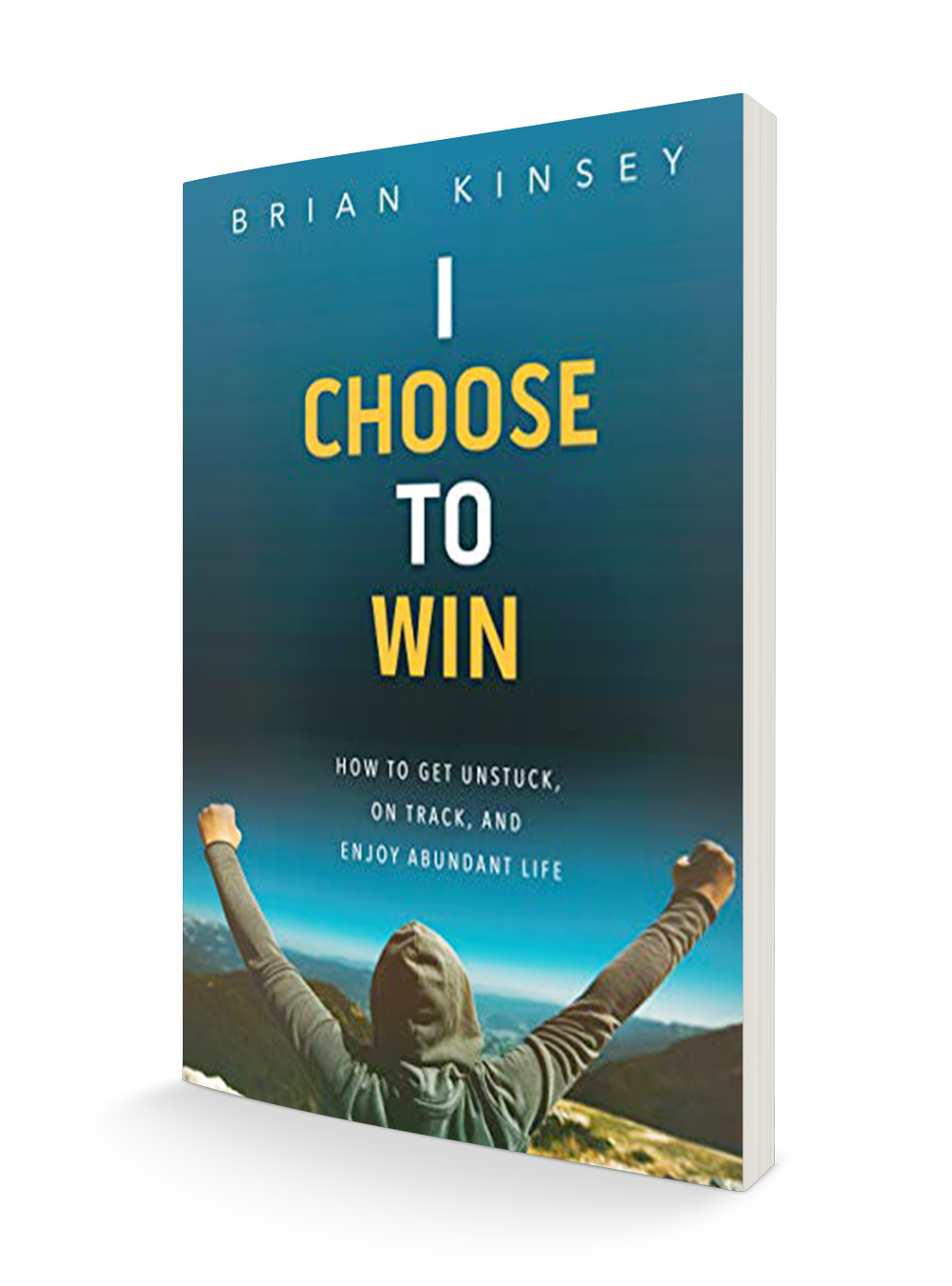 I-Choose-to-Win-Paperback