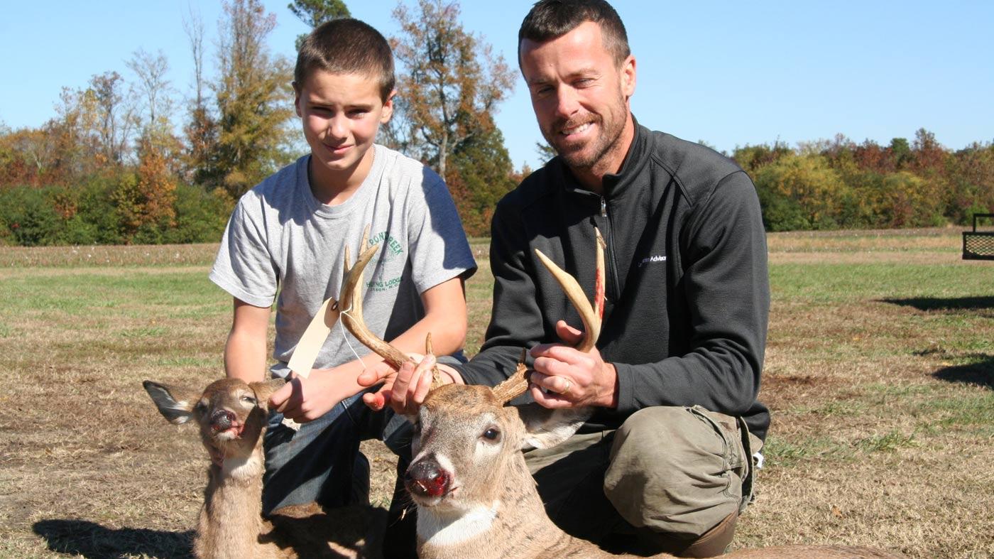 Whitetail Deer 2