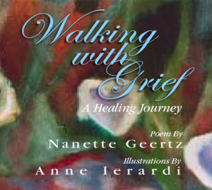 Walking With Grief cover