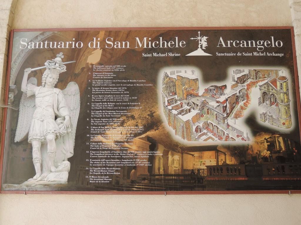 Santuario di San Michele Arcangelo