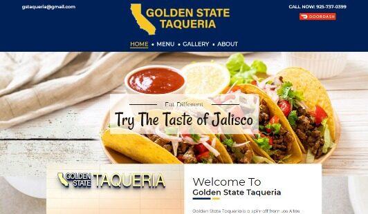 Golden State Taqueria