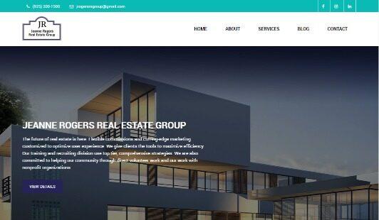 Jeanne Roger Real Estate Group