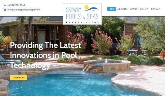 Skyway Pools