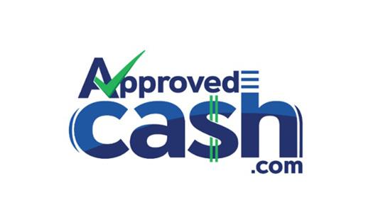 Approved Cash – Logo