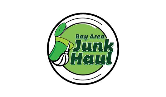 Bay Area Junk Haul – Logo