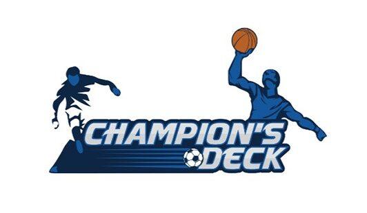 Champions Deck – Logo