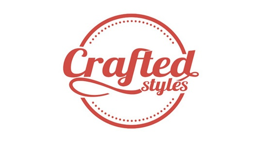 Crafted Styles – Logo