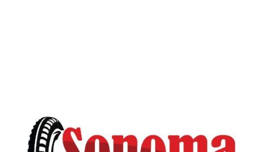 Sonoma Tire Center – Logo