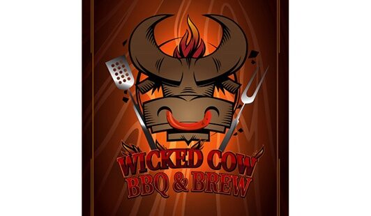 Wicked Cow – Logo