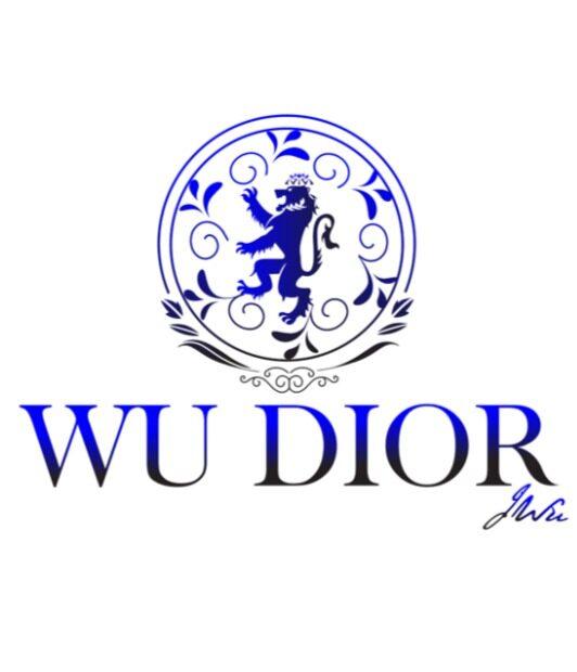 Wu Dior – Logo