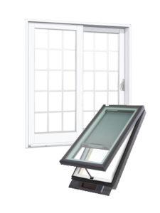 skylight-patio-door