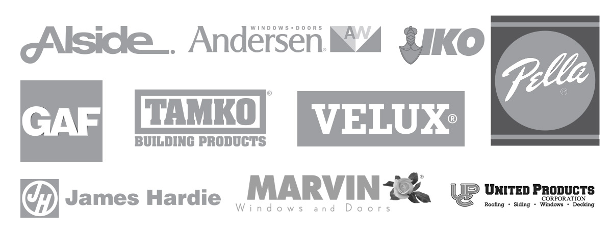 exterior construction service vendors
