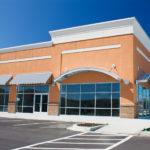 commercial exterior construction services