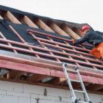 roof installation service & exterior construction contractors