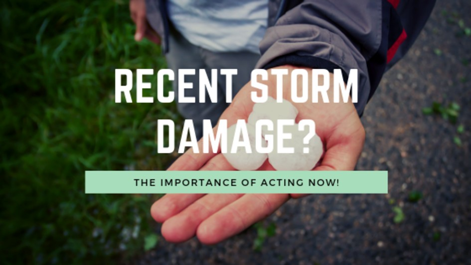 storm damage restoration & roofing contractors