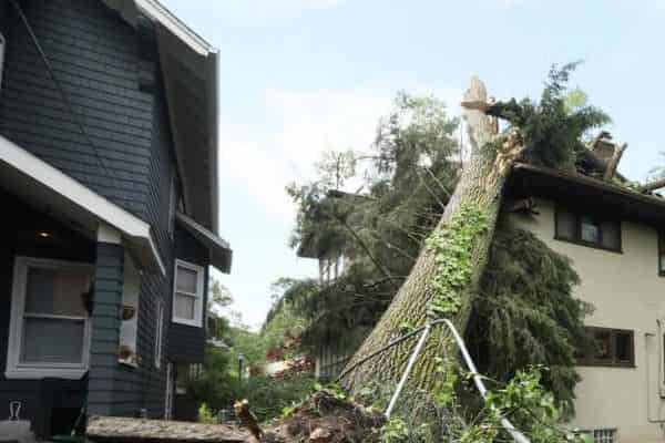 storm damage restoration & roofing contractors