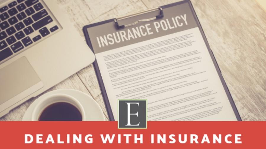 storm damage restoration insurance claim