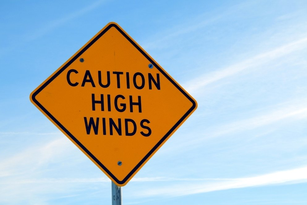 Can High Winds Damage Your Roof