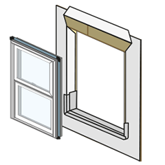 window new construction