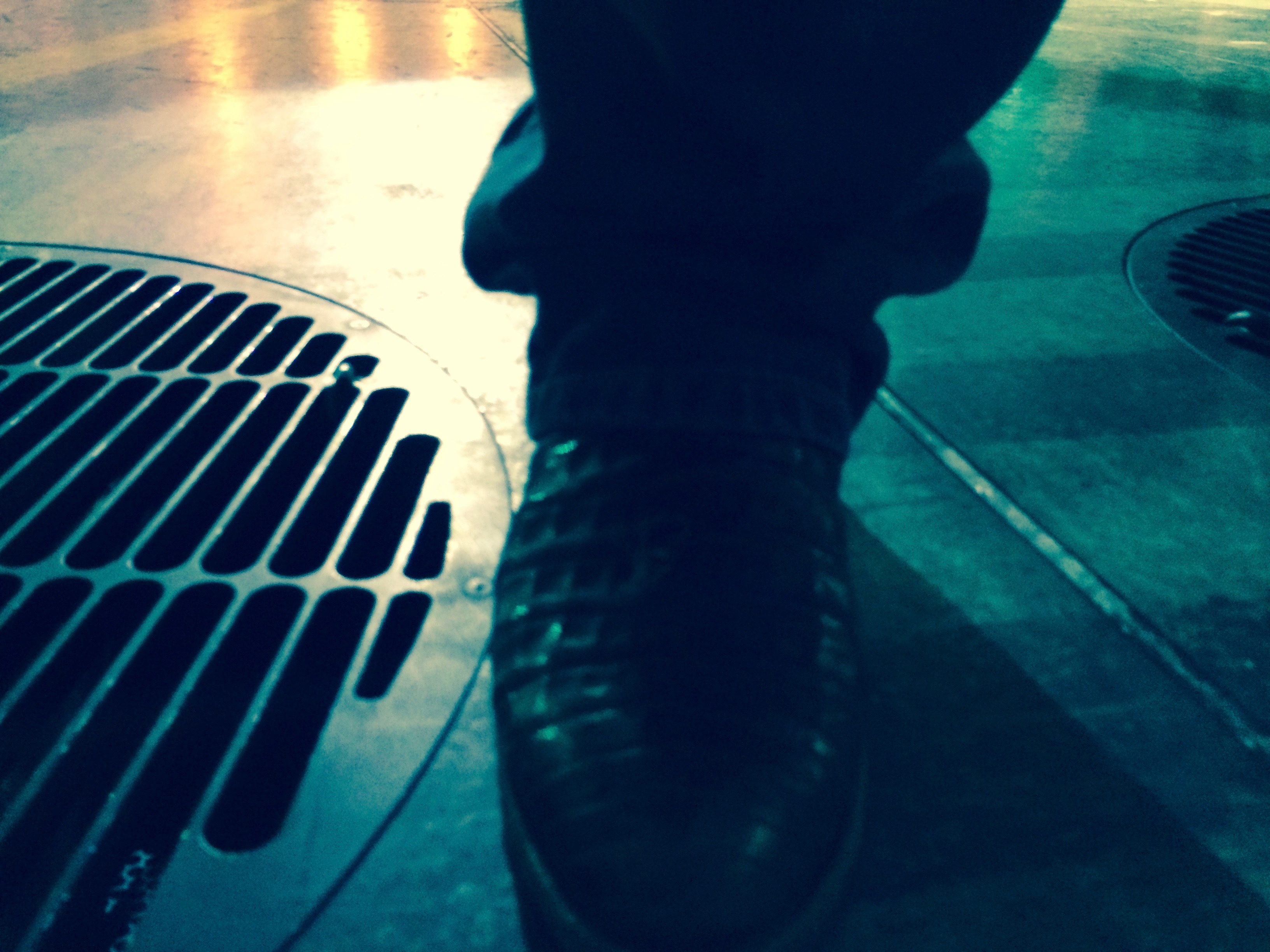 Blake's Boot - $58!!