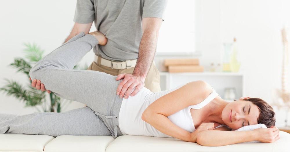Did You Know? National Physical Therapy Month Edition