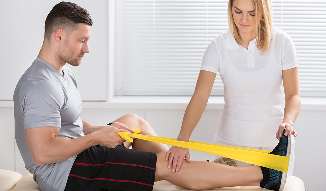 Recover Faster After Surgery with 'Prehab'