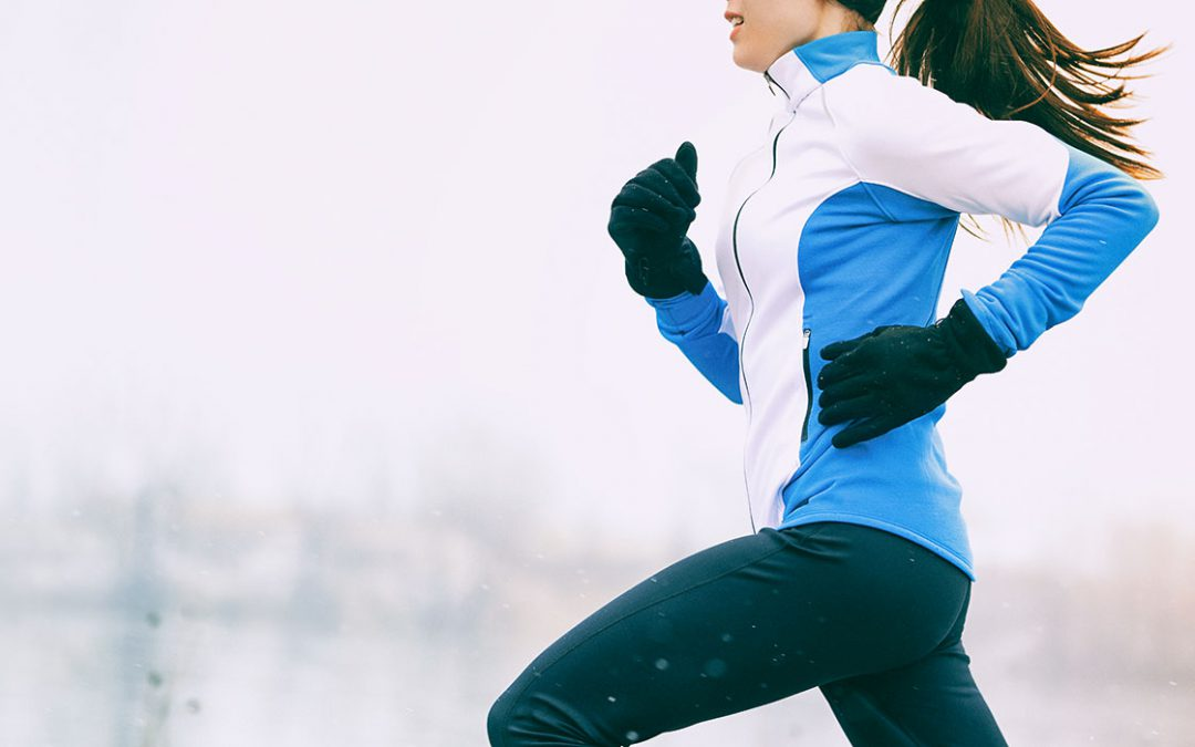 Combat holiday stress with exercise