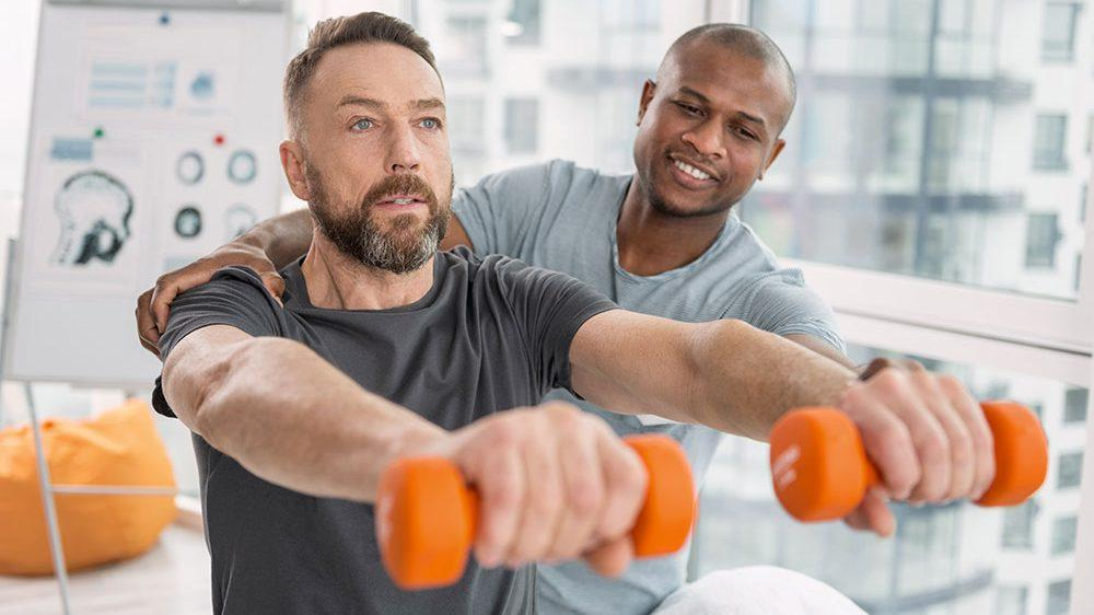 I Stand Corrected! 5 Common Fitness Myths