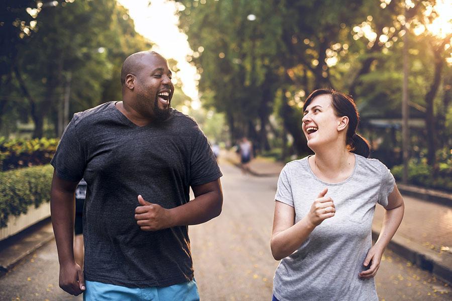 Weight Loss - Salinas Physical Therapy - Salinas CA