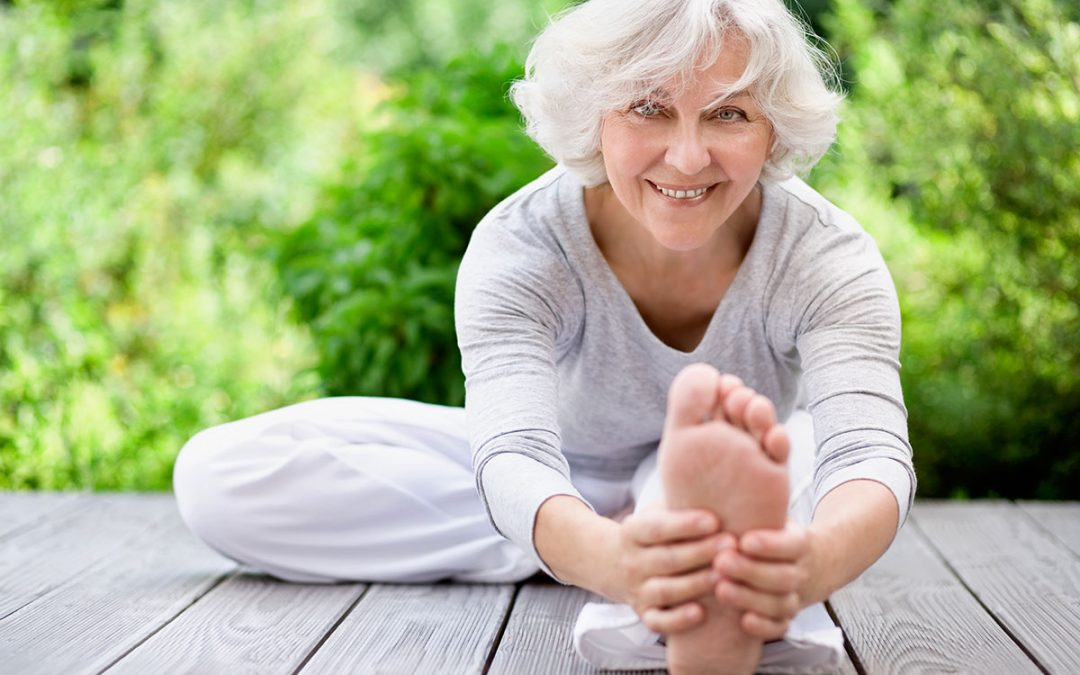 Why Flexibility Matters as You Grow Older