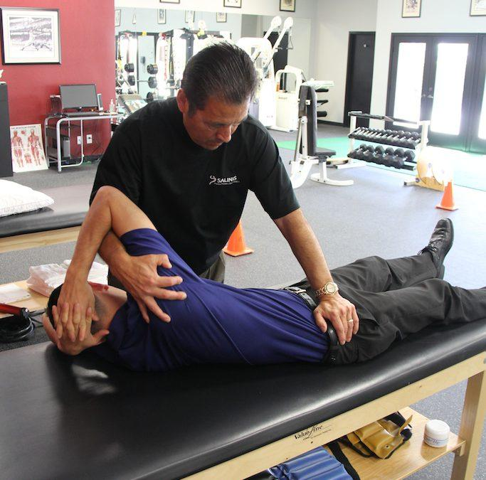 Importance of Early PT